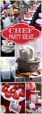 Chef Decor For Kitchen by Best 25 Chef Party Ideas That You Will Like On Pinterest Kids