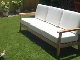 deep seating cushion set sofa atlanta teak furniture