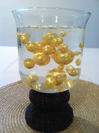 pearl vase fillers jumbo pearls beads assorted sizes 30mm24mm 18mm 14mm 10mm