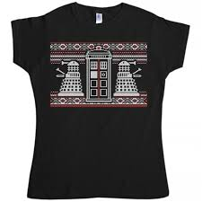 knitted jumper style s t shirt dr who knit jumpers