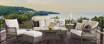 Millan Patio Furniture by Sunbrella Replacement Cushions U2013 Custom Sunbrella Replacement Cushions