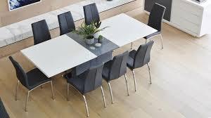 Dining Room Furniture Dallas Buy Dallas 9 Rectangular Extension Dining Suite Harvey