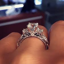 detailed engagement rings seven gorgeous engagement rings for 2017 brides the kn clan