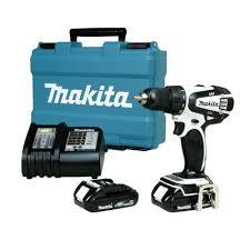 wedding registry idea makita power drill branding