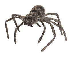 giant jumping spider spirit halloween spider props