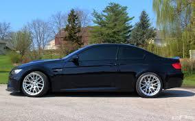 Bmw M3 Blacked Out - european auto source bmw mercedes benz performance parts