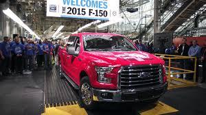 Ford F150 Truck Recalls - ford recalls 1 3m f 150 super duty trucks in north america