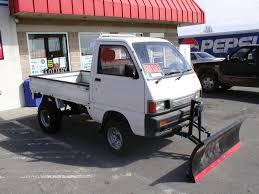 Daihatsu 4x4 Mini Truck For Sale Daihatsu Mini Cab Truck W Plow Ohio Pirate4x4 4x4 And