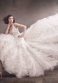 wedding dresses at lazaro wedding dresses