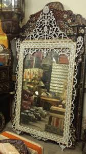32 best moorish moroccan decor images on pinterest moroccan antique syrian mirror