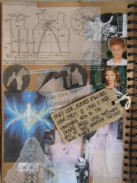 key inspirational sketchbook pages fashion sketchbook fashion