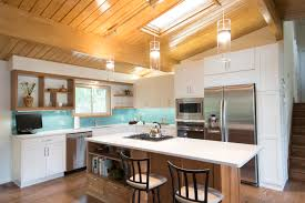 Home Interior Design Tv Shows by Mid Century Marvelous Kitchen