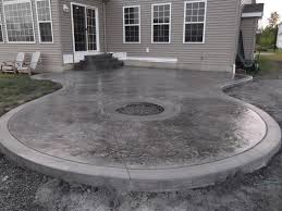 Photos Of Stamped Concrete Patios by Stamped Concrete Photos Ventry Concrete Buffalo Ny Niagara Falls