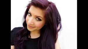clairol professional flare hair color chart clairol flare permanent cream hair color vanilla purple hair dye