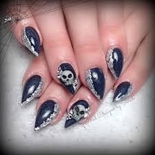 226 best stiletto nails images on pinterest acrylic nails