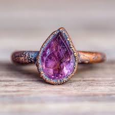 amethyst rings images 27 examples of beautiful amethyst rings otomo a holmes company jpg