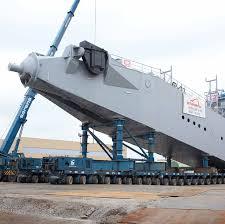 Heavy Lift Technical Workshop Land U0026 Barge Transport Agenda