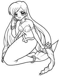 mermaid melody pichi pichi pitch 65 cartoons u2013 printable