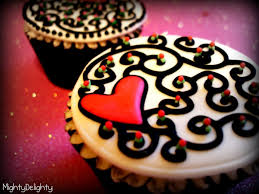 valentines cookie cake tags wonderful cupcake valentine