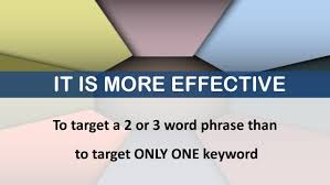 Why And How To Use by Why And How To Select Keywords And Where To Use Them