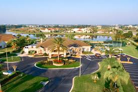 Map Melbourne Fl Indian River Colony Club Melbourne Fl 55places Com Retirement