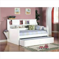 bookcase daybed with storage full size daybed with drawers daybed with bookcase headboard full