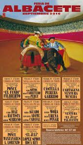 corrida de toros enrique ponce david fandila