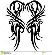 decorative ornament design stock illustration image of shape