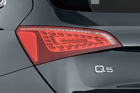 Audi Q5 8 Speed Transmission - 2010 audi q5 reviews and rating motor trend