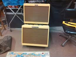 fender rod deluxe 112 80w 1x12 guitar extension cab