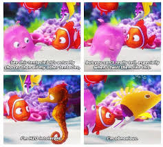 279 swimming images finding nemo