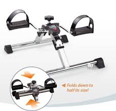 the pedal exerciser bicycledesk