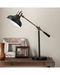 desk l light bulbs here s a great deal on crosby schoolhouse desk l black includes