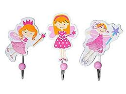 themed wall hooks kids fairies themed home decor fairy coat hooks wall