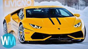 top lamborghini cars top 10 greatest lamborghini models of all