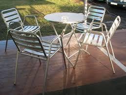 Aluminium Patio Table Aluminium Patio Table Gordons Caterhire Jpg