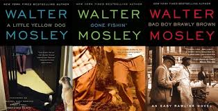 camera q u0026a walter mosley on adapting his novels for the screen