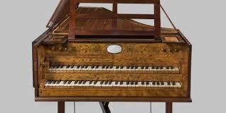 Washington s harpsichord to sound in Williamsburg