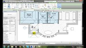 Google Floor Plan Creator by Revit 11 08 Room Separation Youtube