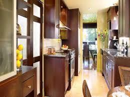 galley kitchen remodels diy galley kitchen ideas