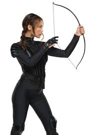 katniss costume the hunger katniss glove