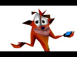 Crash Bandicoot Meme - crash bandicoot s meme death youtube