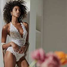 Bride Langerie H U0026m Launches Its First Ever Bridal Lingerie Collection Brides