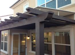 pergola awesome garage pergola trellis above garage door wanted