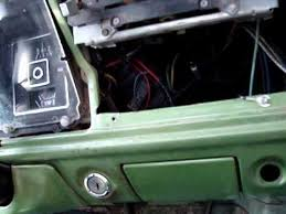 73 79 ford truck how to install a din radio in a 73 79 ford f series