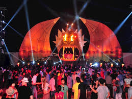 new years party package goa new year holidays all party special