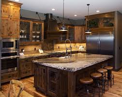 large kitchen plans remarkable large kitchen island from reclaimed wood with
