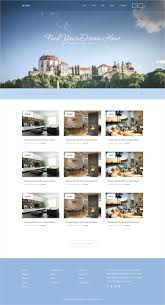 la casa free real estate fully responsive html5 css3 home page