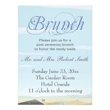 after wedding brunch invitation wording matik wedding invitations ideas
