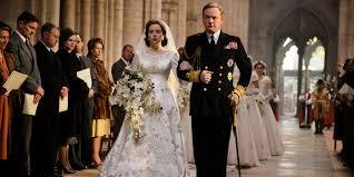 Queen Elizabeth Shooting Review Netflix U0027s U0027the Crowd U0027 Offers Gorgeous View Of Queen